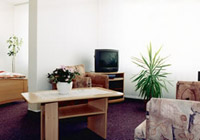 Accommodation Kladno